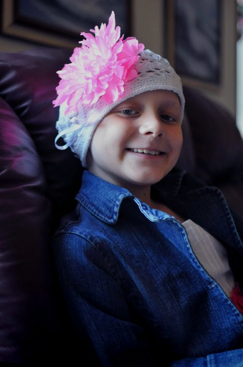 Eat Ice Cream for Breakfast Day - Childhood Cancer Awareness