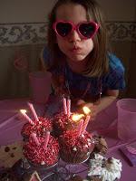 Eat Ice Cream for Breakfast - Childhood Cancer Awareness